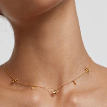 PDPAOLA| Collana in oro...
