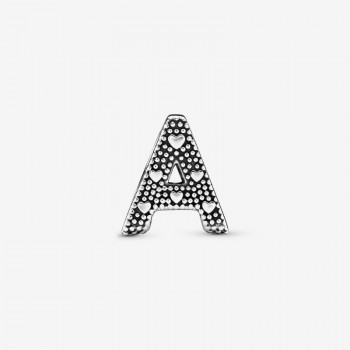 PANDORA| Charm Lettera A