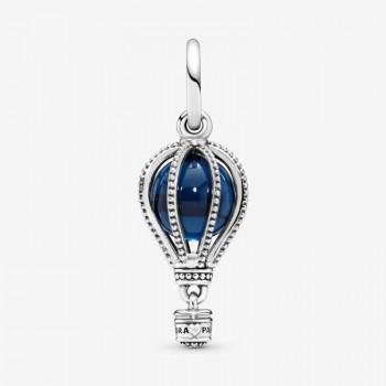 PANDORA| Charm Mongolfiera blu