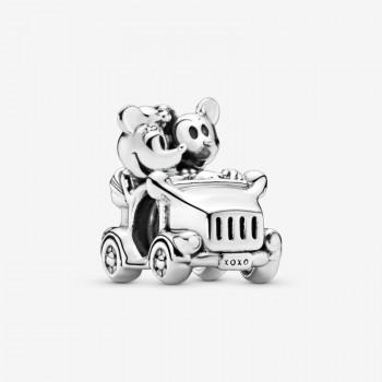 Disney, L'Auto di Mickey...