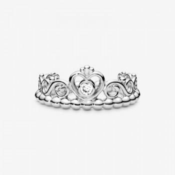 Anello corona tiara...