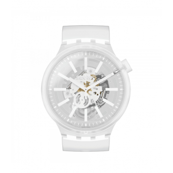 SWATCH| BIG BOLD WHITEINJELLY