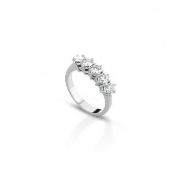 CLESI| Anello con Diamanti...