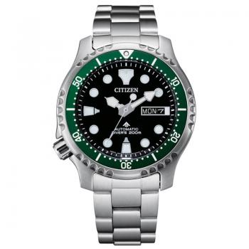 CITIZEN| Diver's Automatic...