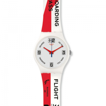 SWATCH| GO TO GATE