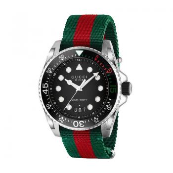 GUCCI | Dive Timepieces