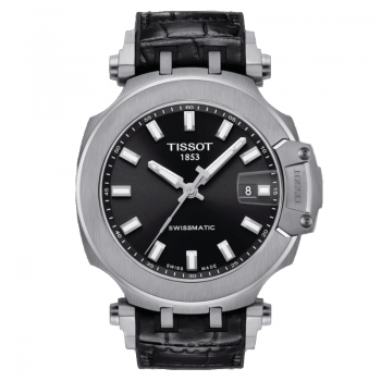 TISSOT| T-Race Swissmatic